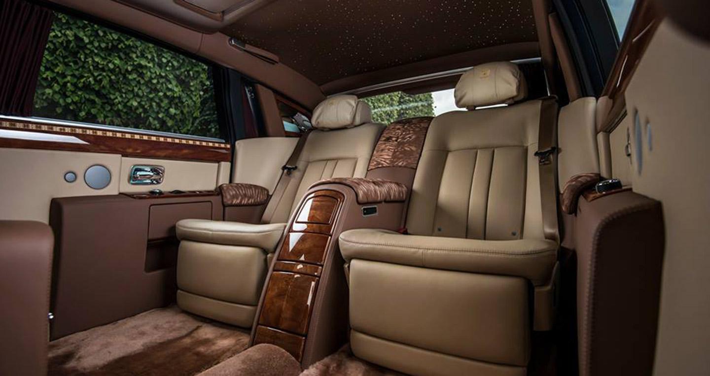 xe Rolls-Royce Phantom Hoa binh & Vinh quang (2)