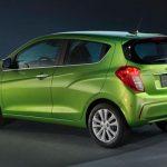 Xe gia đình Spark giá 279 triệu của GM Việt Nam có gì? - Hình 2