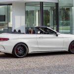"""Xế mui trần Mercedes C63 AMG cực mạnh và sang """"chảnh"""" - Hình 2"""