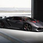 Top 10 siêu xe Lamborghini đình đám nhất trong lịch sử hình ảnh 2