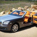 Đánh giá Rolls-Royce Dawn - Siêu thanh lịch, sang trọng, đẳng cấp hình ảnh 2