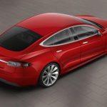 Chi tiết mẫu xe Tesla Model S bản nâng cấp hình ảnh 2