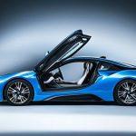 Top 10 xe hơi thể thao điện gây chú ý nhất thế giới hình ảnh 2