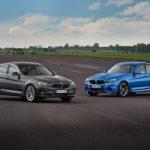 Ngắm BMW 3-Series Gran Turismo bản nâng cấp hình ảnh 2