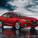 Xe Mazda 3 2016 được trang bị động cơ SkyActiv