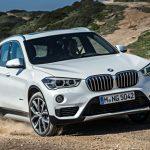 BMW X1 thế hệ mới giá 1,7 tỷ đồng